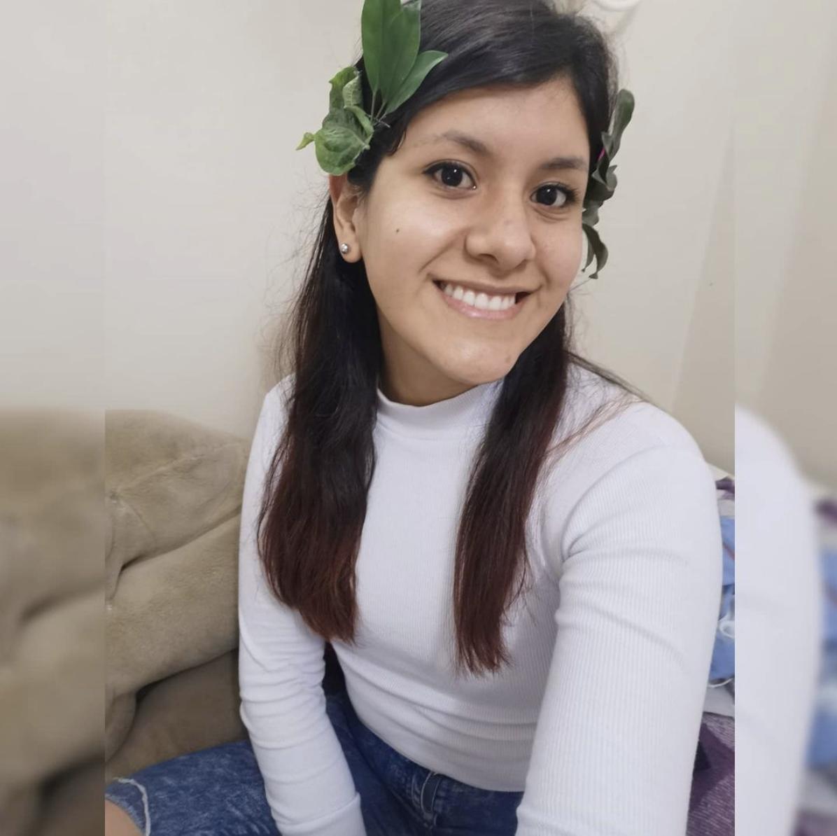 Flavia Alvarado Cancino