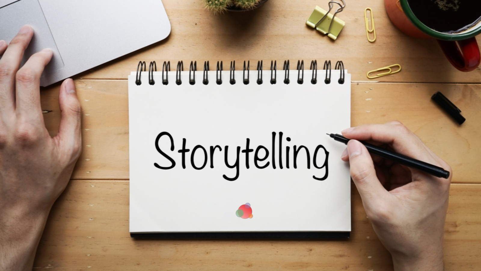 Storytelling: contar historias con impacto para influir