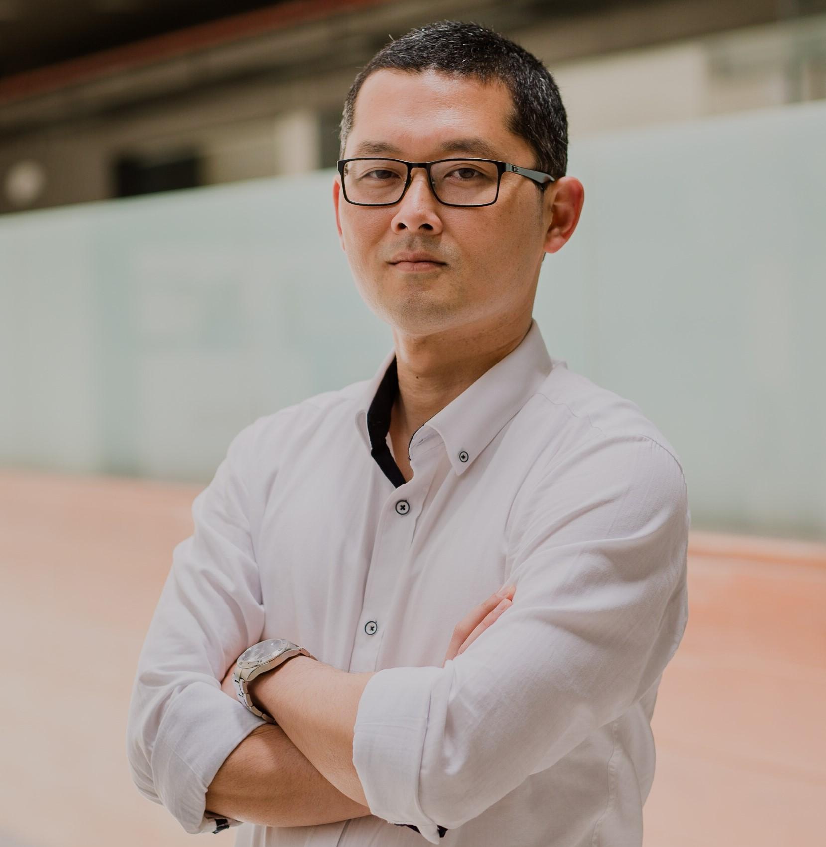 Ernesto Ychikawa