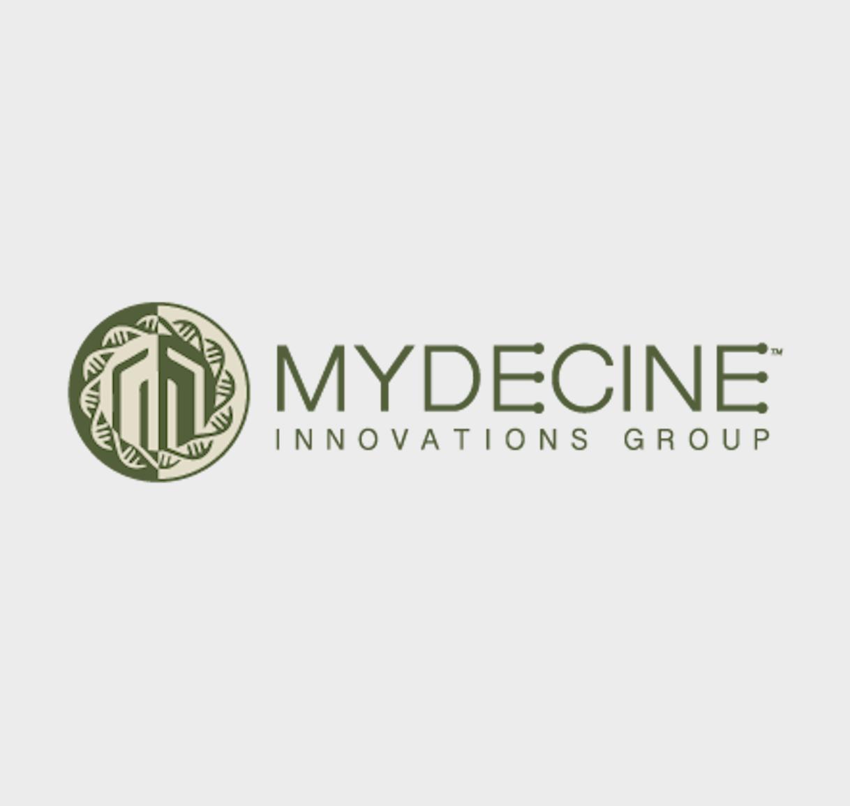 Mydecine Innovations Group