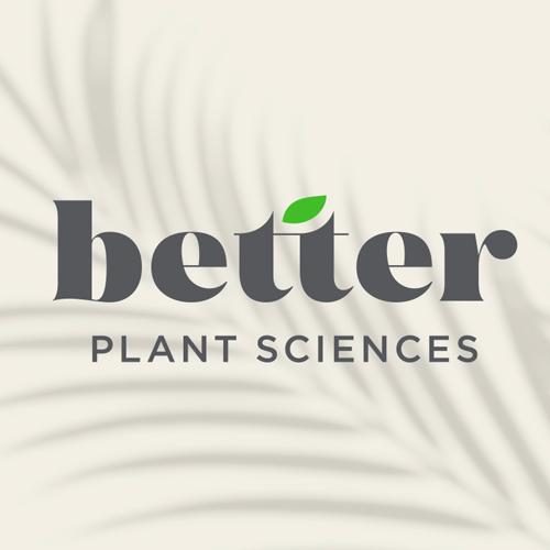Better Plant Sciences
