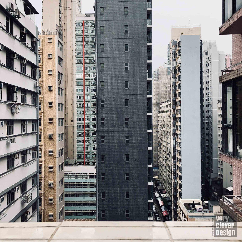 View Towards High STREET, Sai Ying PUN