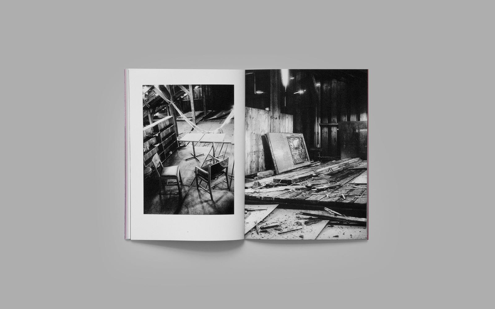 Opslag fra bogen DSB Byen