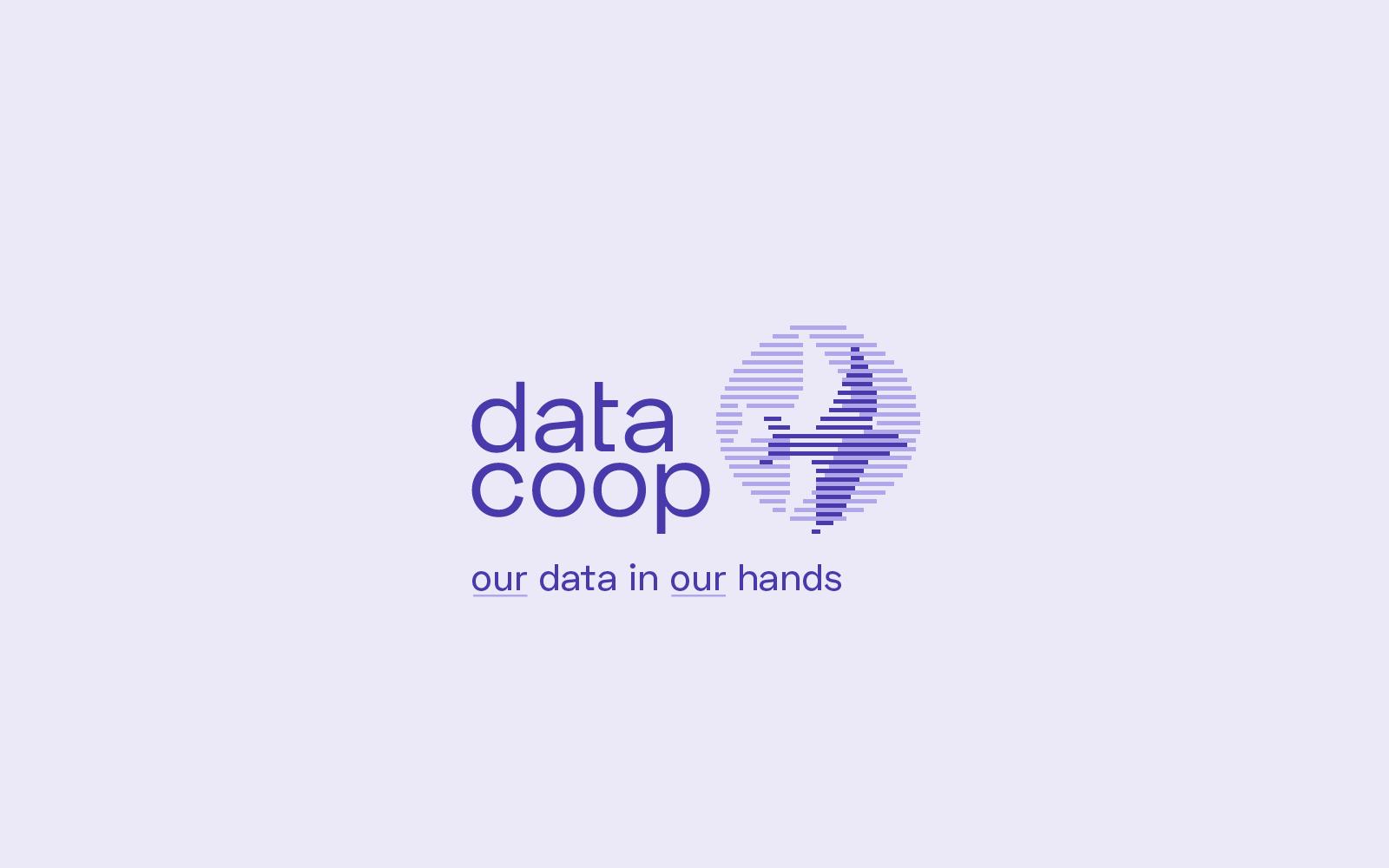 data coop logo med engelsk tagline
