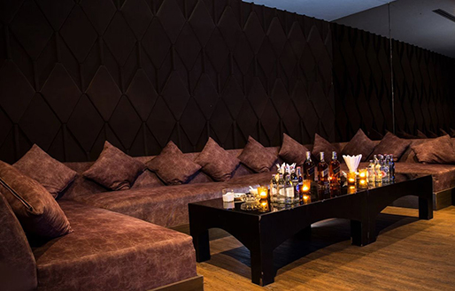Medium Vip Room | Pimp Bangkok