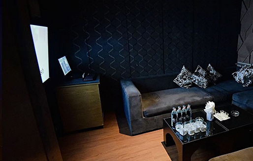 Small Vip Room | Pimp Bangkok