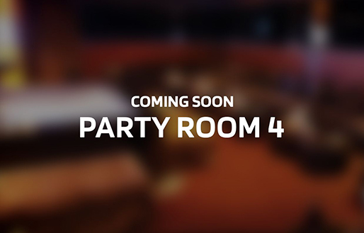 Party Room 4 | Pimp Bangkok