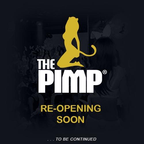 Opening Soon | Pimp Exclusive Club Bangkok