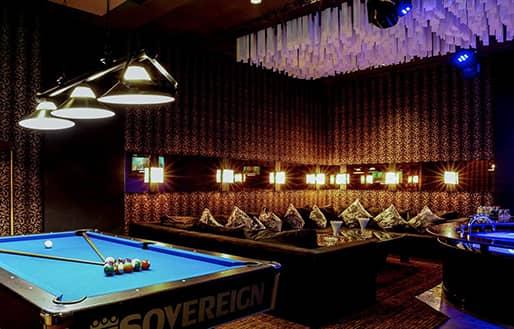 Party Room 2 | Pimp Bangkok