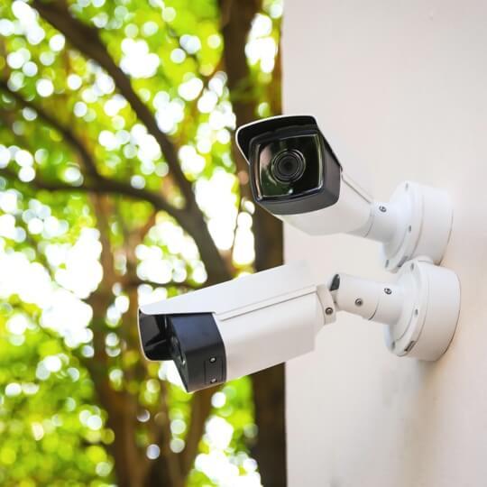 Real-Time Security eliminates false alarms