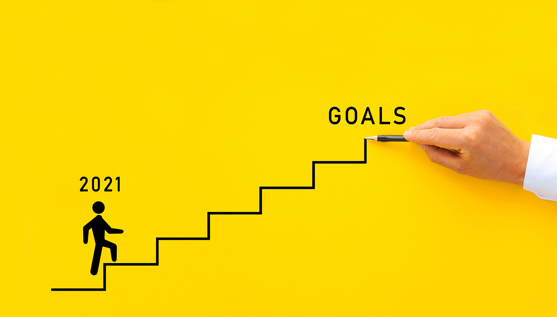 Top 5 Development Goals for Managers for 2021