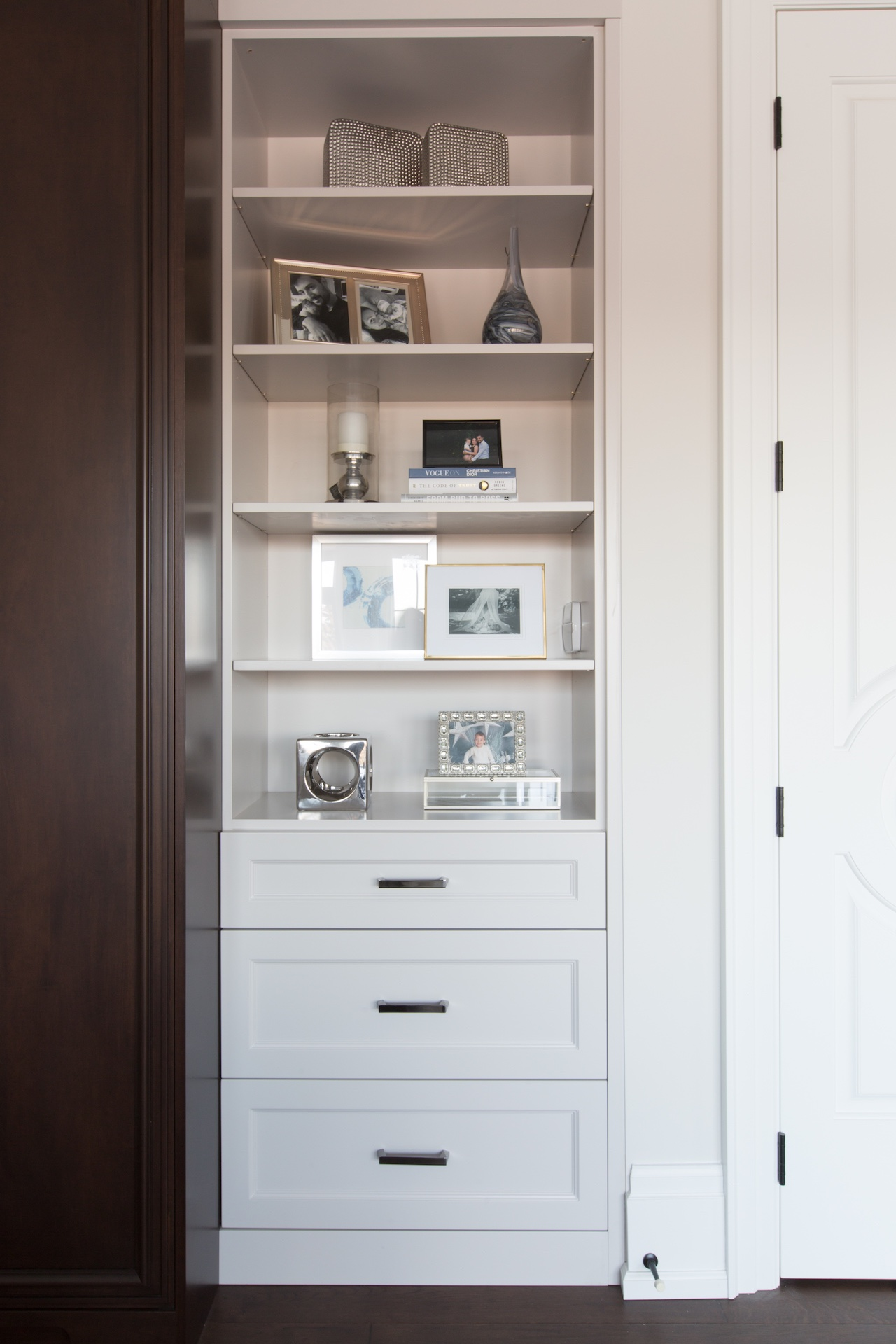 wardrobe shelves