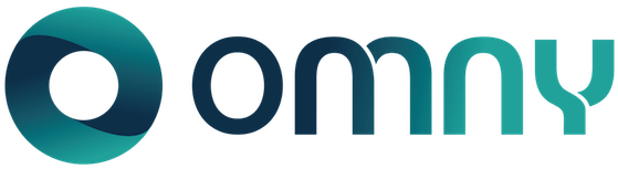 Logo Omny, solution VDI et cloud computing