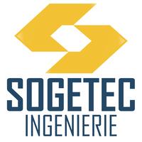 Logo entreprise SOGETEC