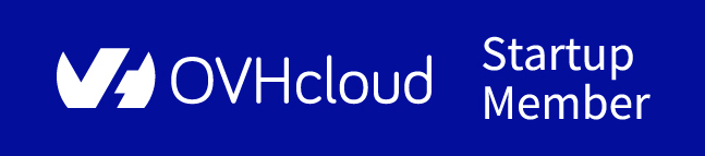 Logo OVH Cloud