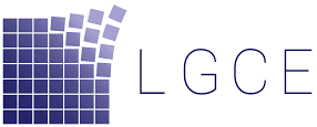 Logo entreprise LGCE