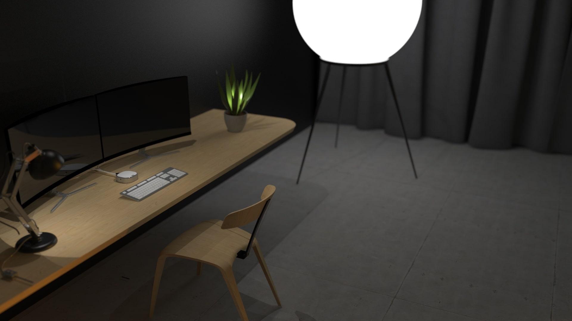 Télétravail avec la solution VDI omnyPod