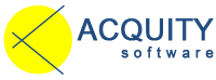 Logo Acquity Software