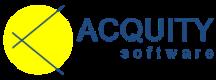 Logo entreprise Acquity Soft