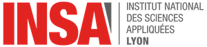 Logo entreprise INSA