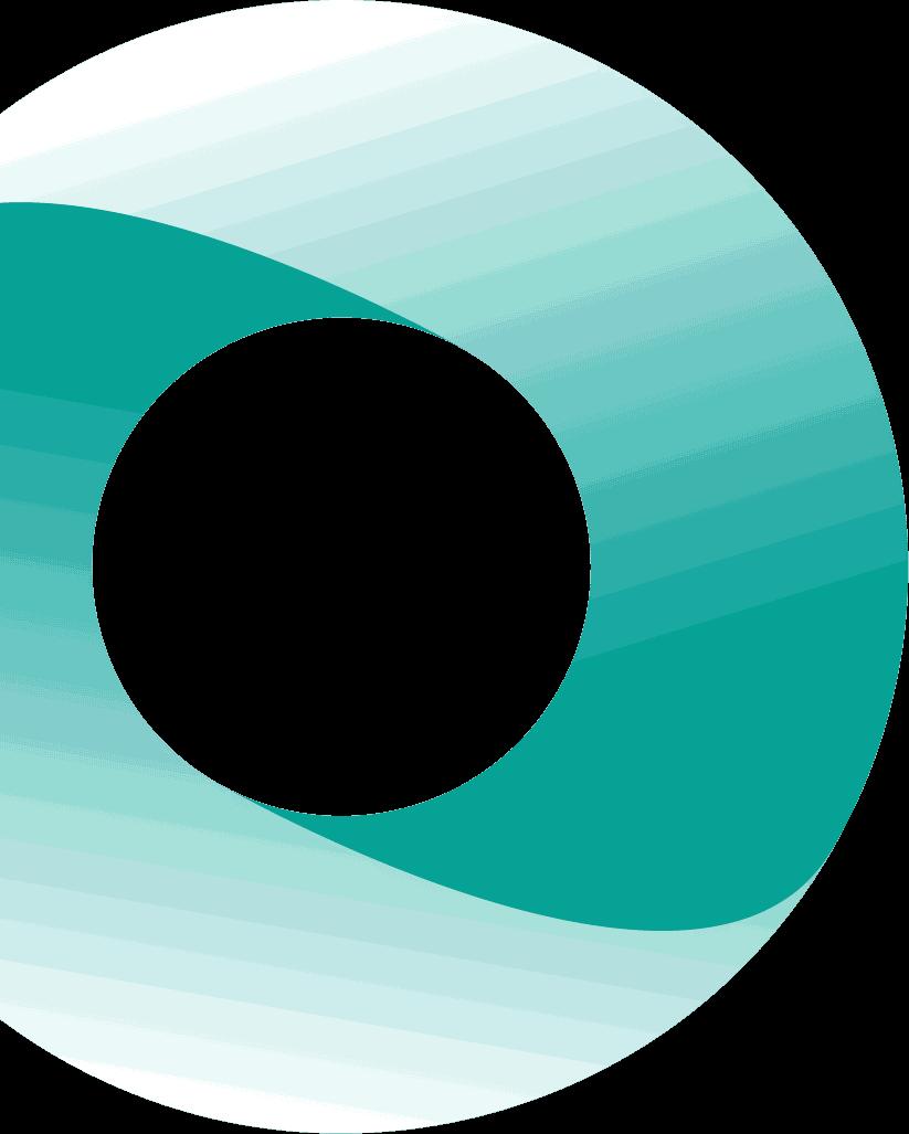 Logo omny en filigrane