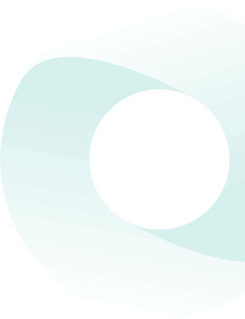 Logo omny en filigrane de côté