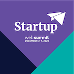 Logo simple du Web Summit