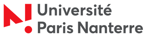 Logo Paris Nanterre Universite