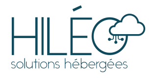 Logo Hileo