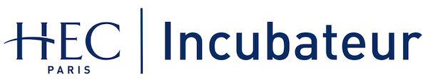Logo Incubateur HEC