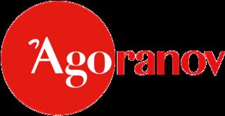 Logo Agoranov