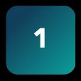 Timeclock icon