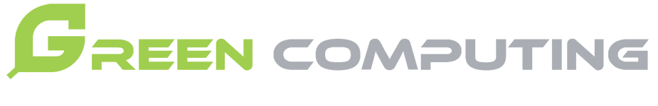 Logo Green Computing