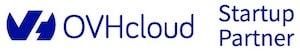 Logo ovhcloud startup