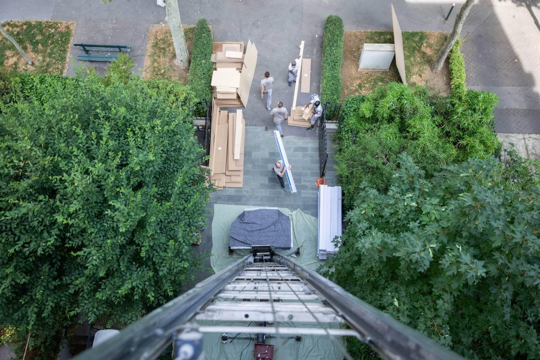 Rue du Chateau à Neuilly-sur-Seine190 m²