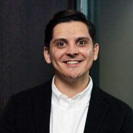 Dr. Reece Akhtar