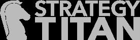 strategy titan logo