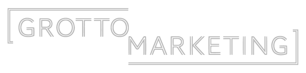 grotto marketing logo
