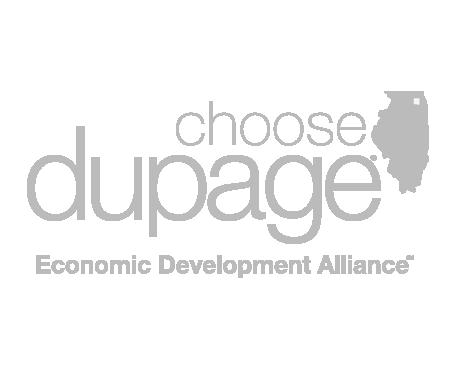 choose dupage logo
