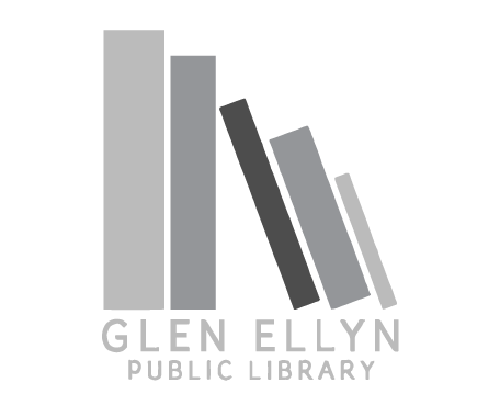 glen ellyn public library logo