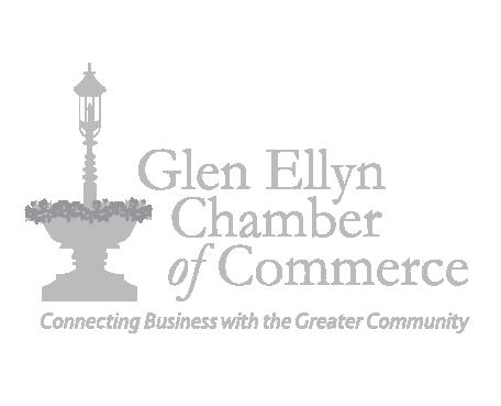 glen ellyn chamber of commerce logo
