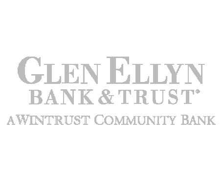 glen ellyn bank and trust logo