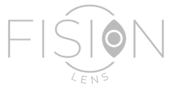 fision lens logo