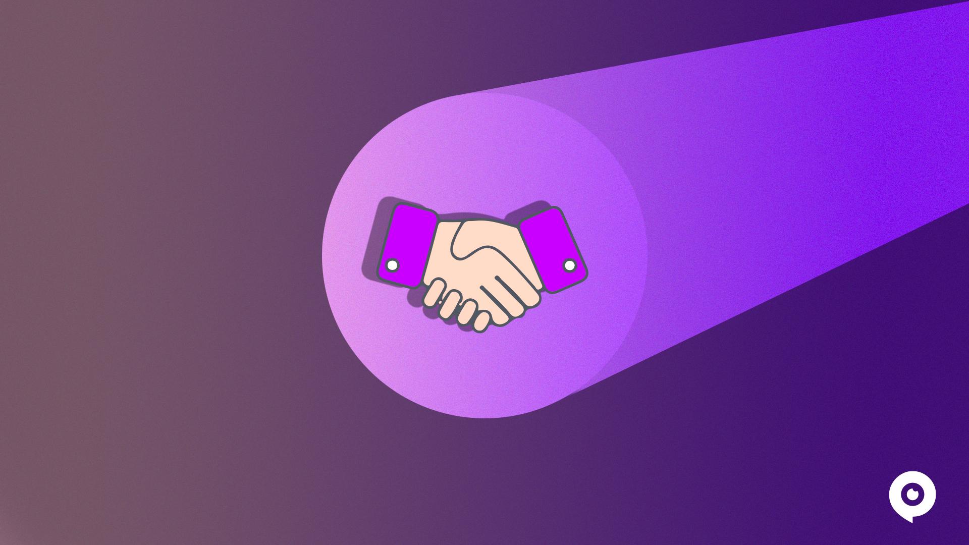 Comment mettre la lumière sur vos sponsors dans vos événements en ligne ?