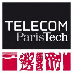 Logo Telecom Paris