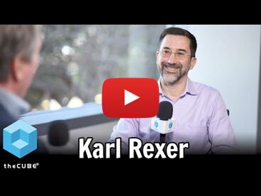 karl rexer youtube interview