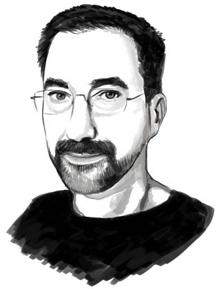 karl portrait