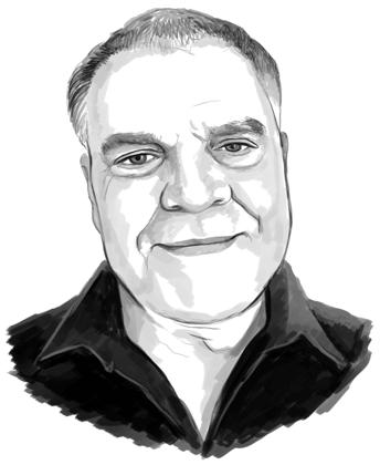 andrew portrait