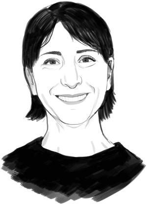 roberta portrait