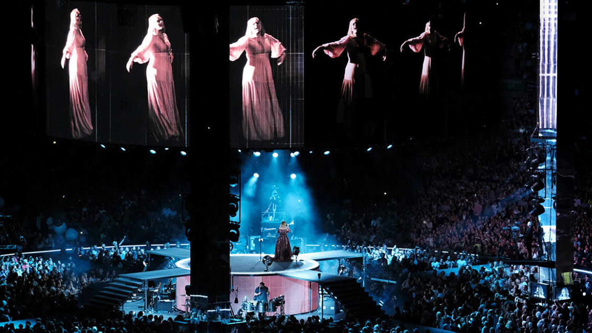 Live Tour 2016